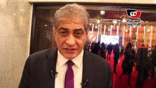 أسامة كمال: نشكر الرئيس السيسي على رعايته لمعرض «اي سيتي»