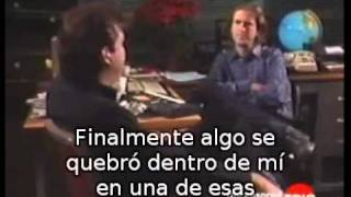 Bill Hicks - Outlaw Comic subtitulado parte 2