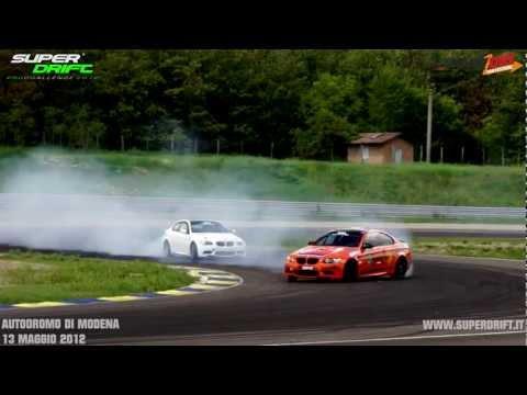 Promo Round 1 SuperDrift 2012