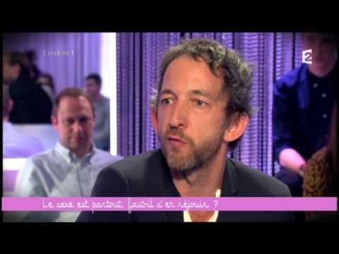 Le S**e Est Partout, Faut-il S'en Réjouir? (2 3) - Ce Soir (ou Jamais!) - 28 03 2014 video