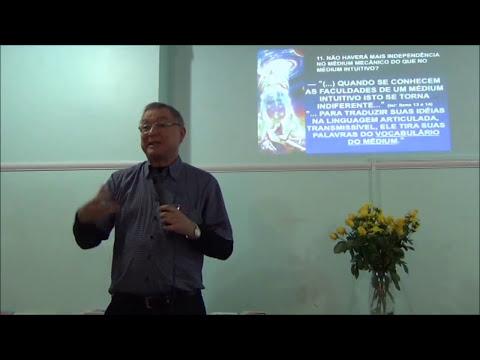 Carlos A.Baccelli - Mecanismos da Mediunidade