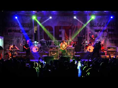Captain Jack (jogja) - Mayhemgetnewspirit#9 video