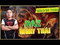 Msuong -  SOLO VỚI BEST RAZ 5000 TRẬN   MSUONG CHANNEL