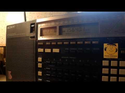 22 10 2015 Radio Free North Korea in Korean to NEAs, defective tx 1230 on 15640 Dushanbe