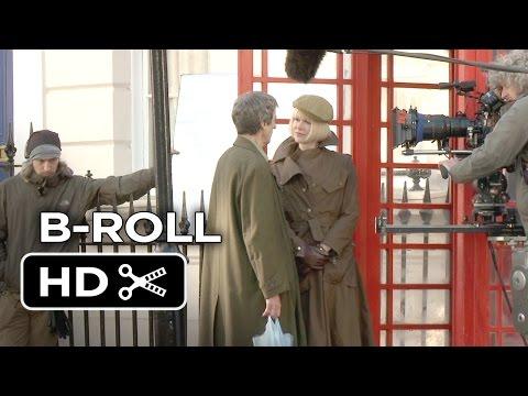 Paddington B-ROLL 1 (2014) - Nicole Kidman, Sally Hawkins Movie HD
