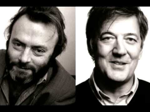 Christopher Hitchens and Stephen Fry - Blasphemy [2006]