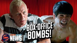Box Offices! Worst Weekend of 2017