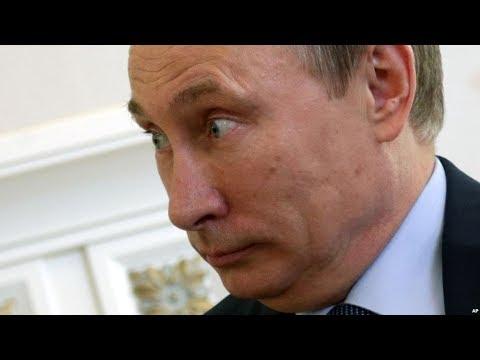 Путин готовится к капитуляции