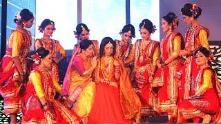 নুসরাত ফারিয়ার গায়ে হলুদ!! Meril Prothom alo award    দুটি মনের অবুঝ ভালোবাসা-প্রথম পর্ব   