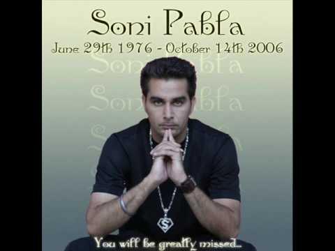 Tareef Soni Pabla