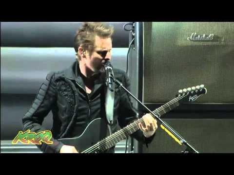 Muse - Psycho (Live @ KROQ Weenie Roast Y Fiesta 2015-05-16)