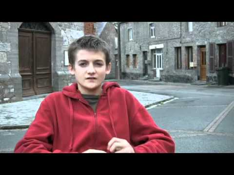 Volta Interview: Jack Gleeson on All Good Children