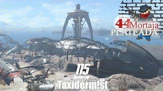 """""""Ruinas del Prydwen"""" #115   Fallout 4"""