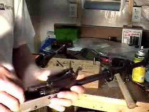 Checking Headspace  Build your own AK AK47