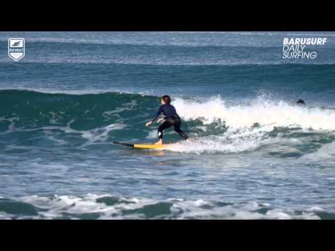 Barusurf Daily Surfing - 2015. 7. 2. Kuta