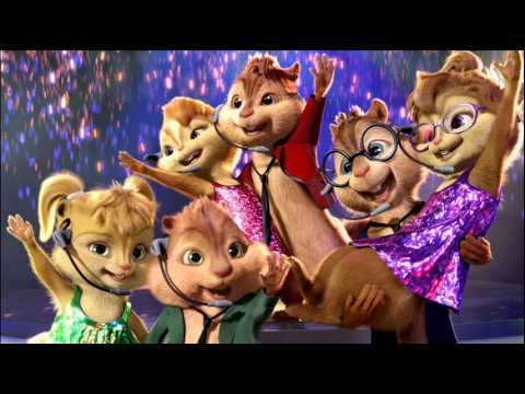 Chipmunks - Dare (La La La) [Shakira]