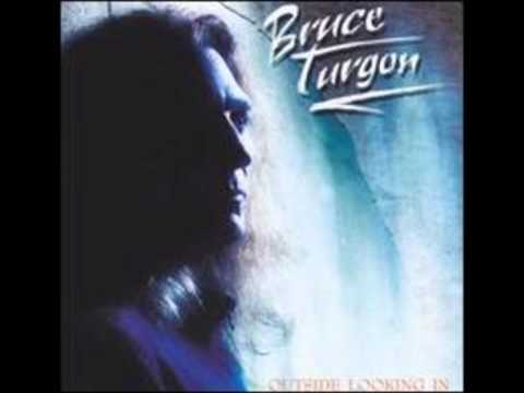 Outside Looking In - Bruce Turgon with Ronnie Montrose