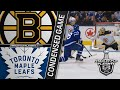 04/19/18 First Round, Gm4: Bruins @ Maple Leafs MP3
