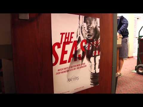 The Season: Ole Miss Football premiere