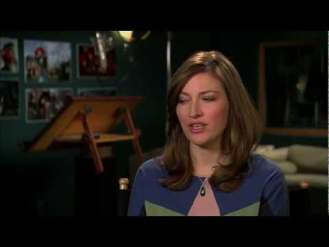 Brave Behind the Scenes Featurette
