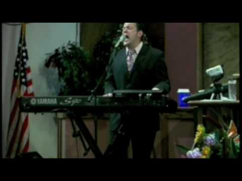 I was the reason - Jeremiah Yocom - Redemption Road Church - Gary Yocom - Pentecostal music