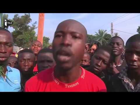Regain de violences à Bangui