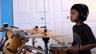 Download Lagu Maroon 5 - Sugar (Drum Cover) Gratis STAFABAND