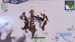 Playing With Formula (4 Tryhard Renegade Raiders) !