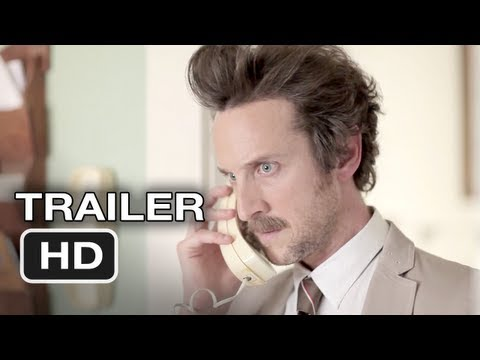 Wrong International Trailer #1 (2012) - Quentin Dupieux Movie HD