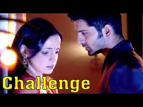 Arnav CHALLENGES Khushi In Iss Pyaar Ko Kya Naam Doon 26th July 2012
