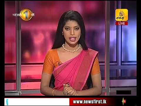 News 1st: Prime Time Tamil News - 8 PM | (20-08-2018)