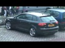 Audi S3 Model 2009