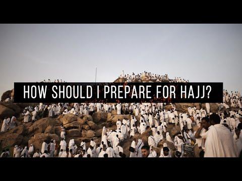 I'm Going to Hajj! How Do I Prepare? | Dr. Shabir Ally