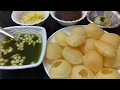 Tasty Suji Ke Golgappa - 2 Methods | Pani Puri Recipe | Chaat Recipe | Puchka | Golgappe Recipe . MP3