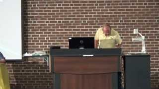 Marijuana Debate at the University of Central Florida Part 1