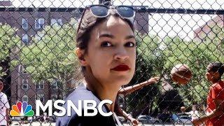 Why Is The Right So Scared Of A Democratic Socialist? | All In | MSNBC