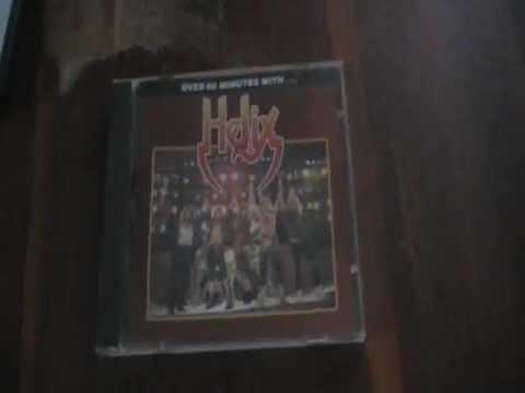 Helix - You Keep me Rockin