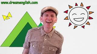 Good Morning Song For Children   Learn English Kids