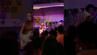 Soccer Mommy - Cool (Live at SXSW)
