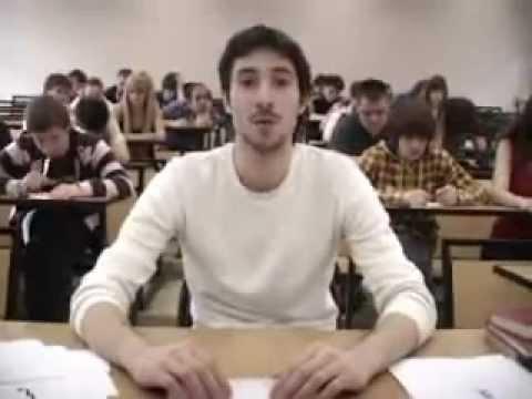 Экзамен с юмором.mp4