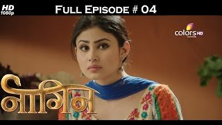 Naagin 14th November 2015  Full Episode HD