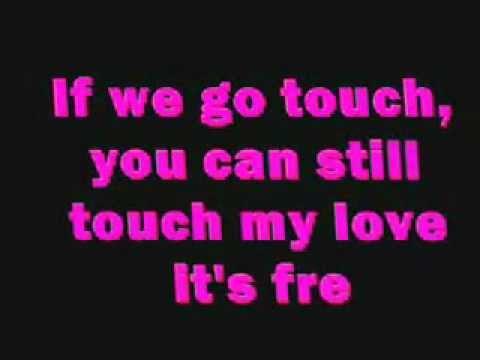 The Way I Are Timbaland ft. Keri Hilson Lyrics