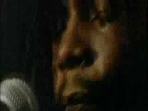 Peter Tosh - Legalize it live Video