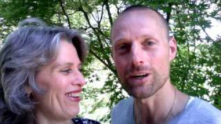 The Masculine-Feminine Energy Dance. New Video by Sonika & Christian