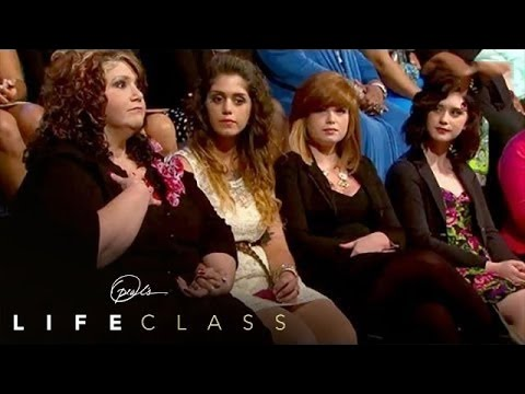 Two Painful Ways a Father's Absence Can Impact a Woman's Life - Oprah's Lifeclass - OWN