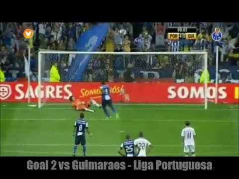 | Jackson Martinez | The Goal Counter | All FC Porto goals |