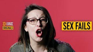 The World's Worst Foursome - Sex Fails (feat. Natasha Vaynblat)