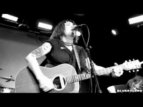 Exene Cervenka - 'Love and Haight'
