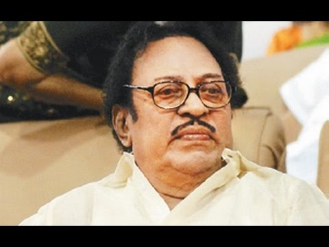 Veteran Tamil Actor SS Rajendran Passed Away