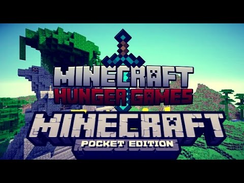 Como Entrar En Los Juegos Del Hambre Minecraft Pocket Edition 0.10.3   0.10.2   0.10.1 0.10.4